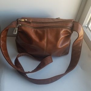 Handbag satchel mondani bag